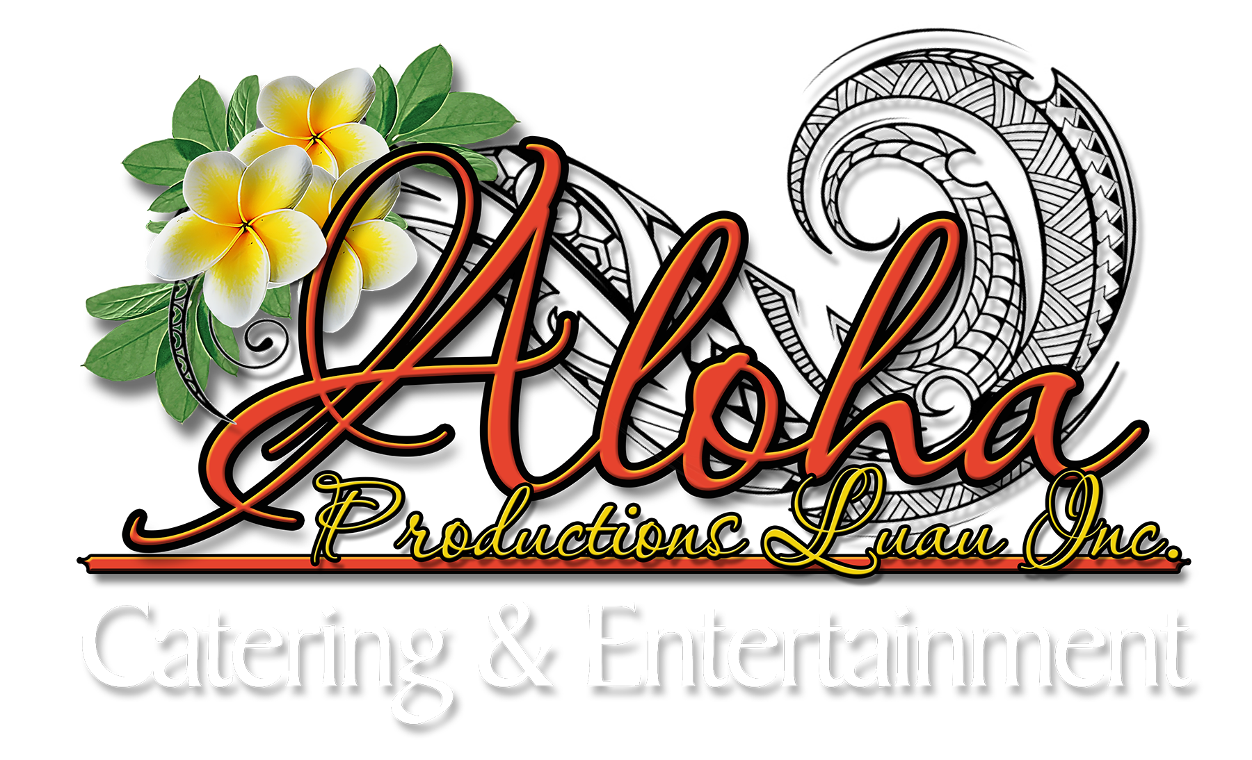 Aloha Productions Luau | Orlando, FL Catering and Entertainment